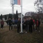 ПОДИЗАЊЕМ  ЈАРБОЛА ОПШТИНА БАЧ ОБЕЛЕЖИЛА ДАН ПРИСАЈЕДИЊЕЊА ВОЈВОДИНЕ СРБИЈИ