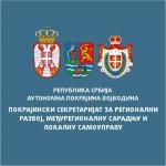 Покрајински секретеријат за регионални развој, међурегионалну сарадњу и локалну самоуправу