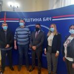 САСТАНАК СА ПРЕДСТАВНИЦИМА ОПРЕ РОМА СРБИЈА